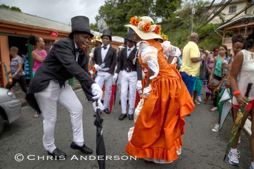 Tobago Wedding 2