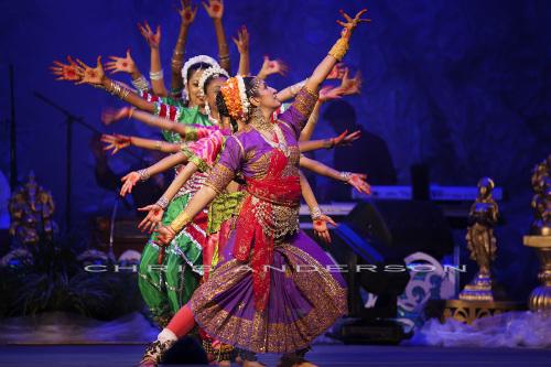 Duali Dance