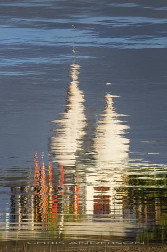 Spirit Reflections
