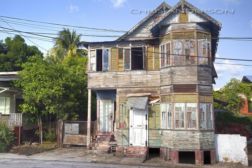 Sando House