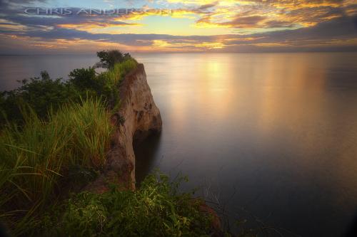 Icacos Cliffs