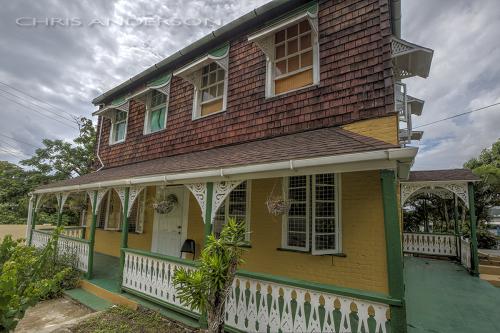 Bridge House Tobago