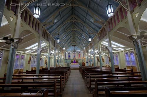 Tortuga Church