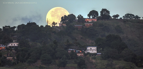Moon Paramin