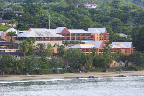 Grafton Hotel Tobago