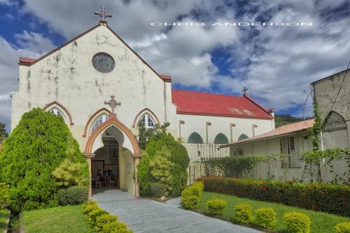 St Anns catholic