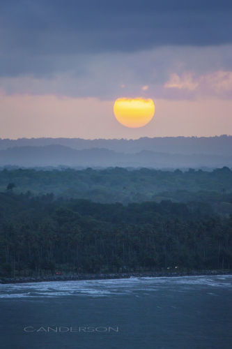 Sundown Manza