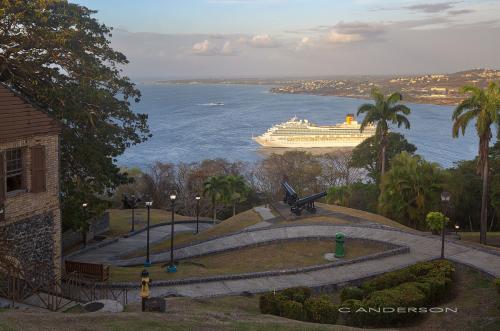 Tobago Cruise