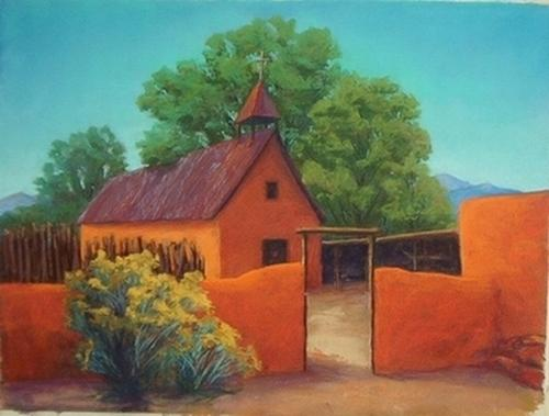 El Rancho Mission