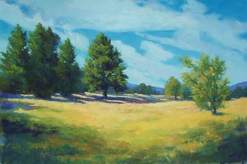 Sandia Meadow