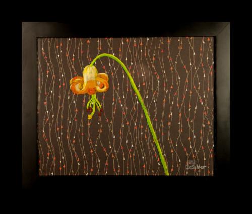 Aurantiaco Flore