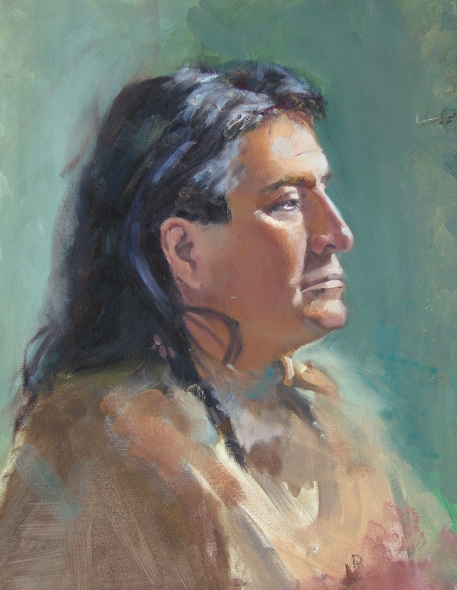 Hopi Indian (large view)