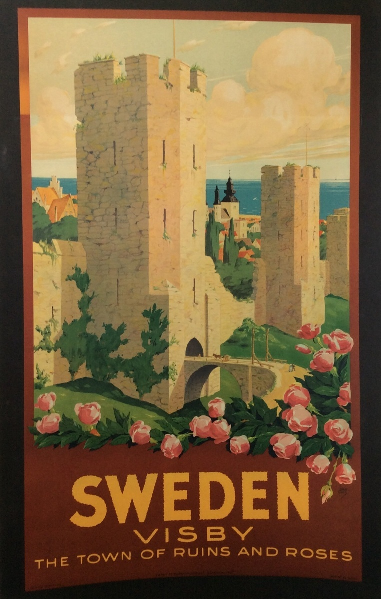 Sweden-Visby (large view)