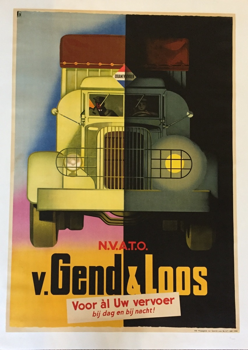 V. Gend & Loos (large view)
