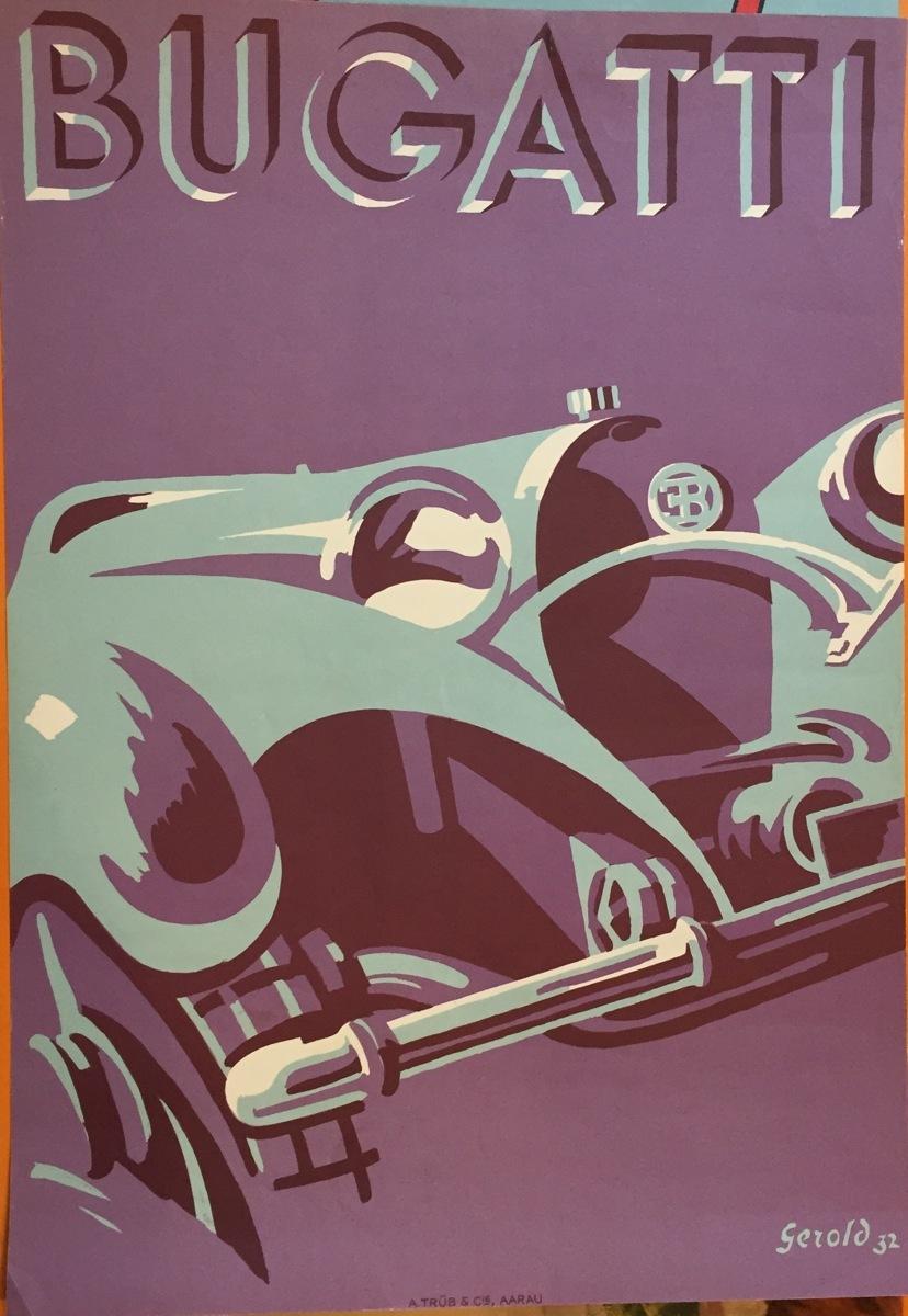 Bugatti (large view)