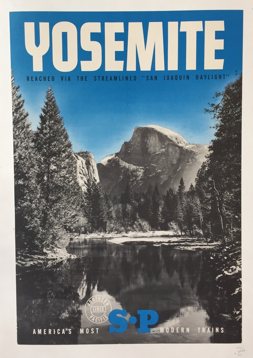 Yosemite (large view)