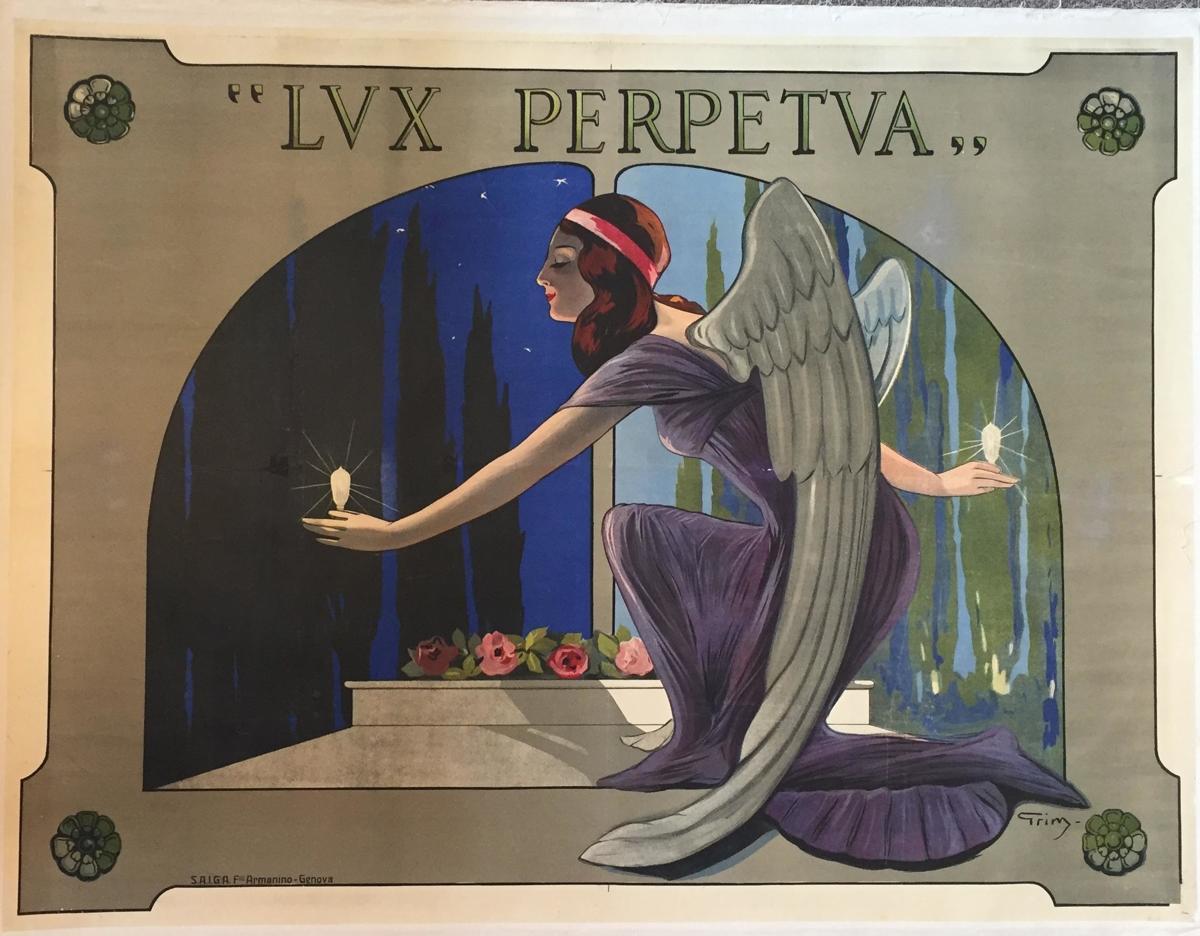 Lux Peretua (large view)