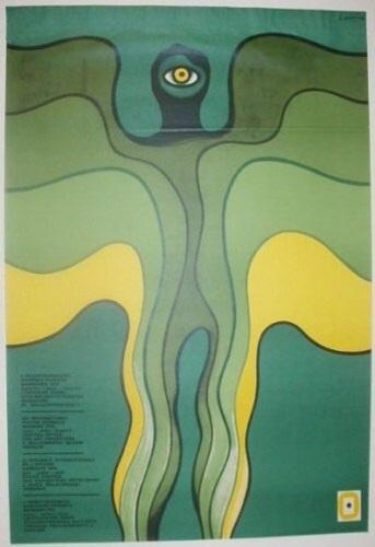 16th International Poster Biennial Warsaw (large view)