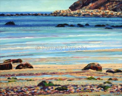 Priscilla Beach