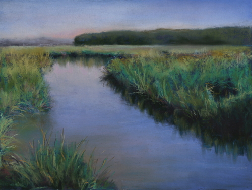 Jersey Marsh
