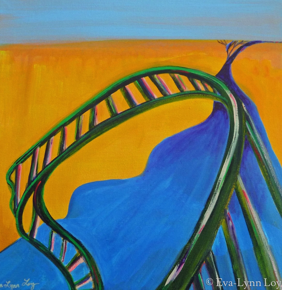 Rollercoaster,2 (large view)