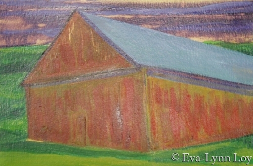 Antique Barn (large view)