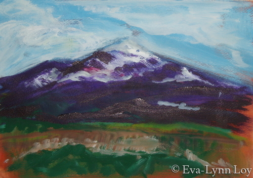 Mountain Storm (large view)