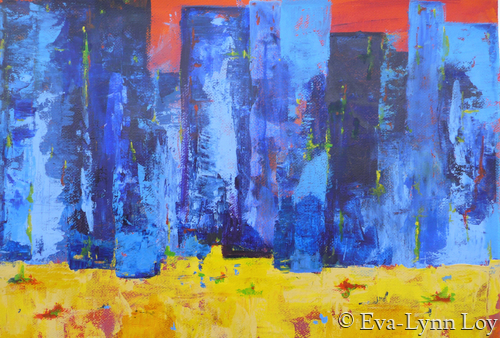 City Rhythm (large view)
