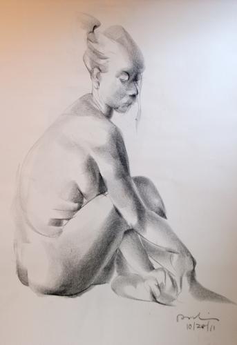 Drawing 91