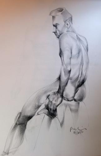 Drawing 109