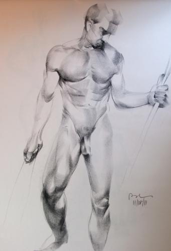 Drawing 110
