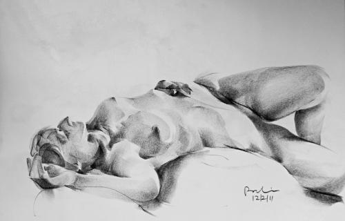 Drawing116 by Prabin Badhia