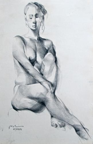 Drawing 133