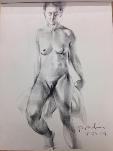 Nude Aug 1, 2014-b