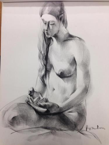 Nude Aug 1, 2014-a