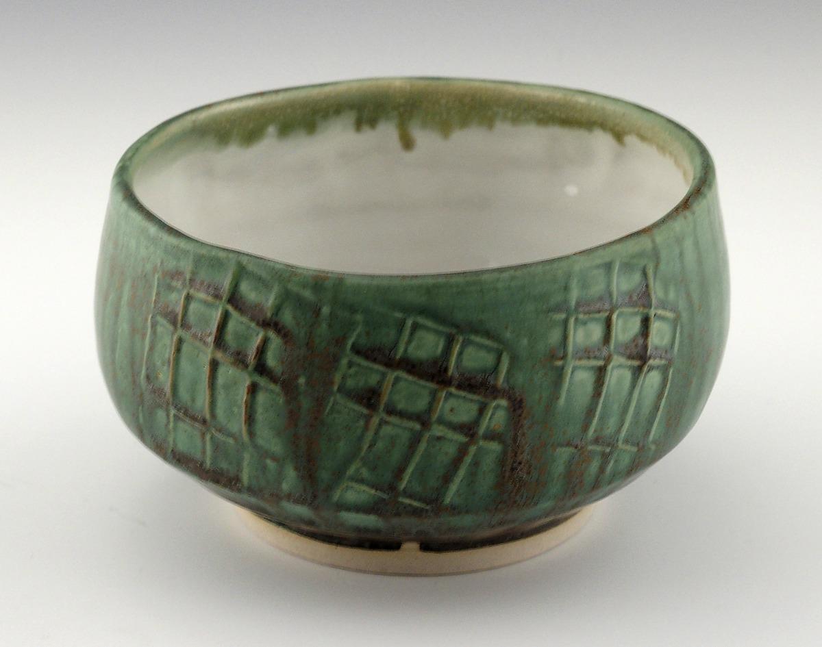 Paddled Bowl (large view)