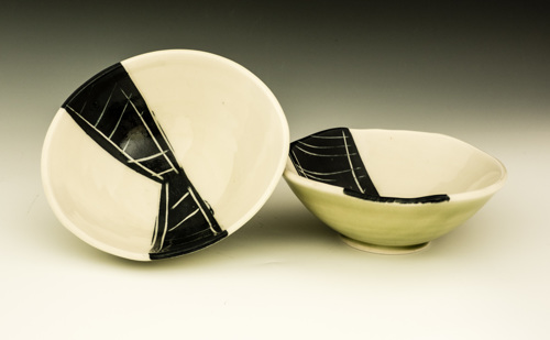Group of bowls #  127 (large view)