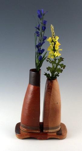 Double Vase #1
