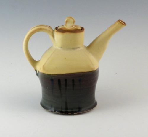 Teapot # 3 by John Preus - Manitou Studio, LLC