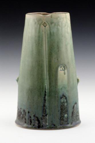 Oval Vase 2