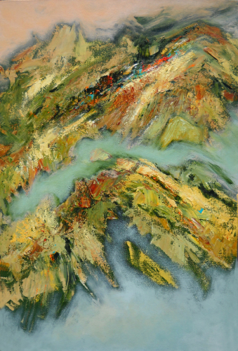 Vista by Janice  Pluma