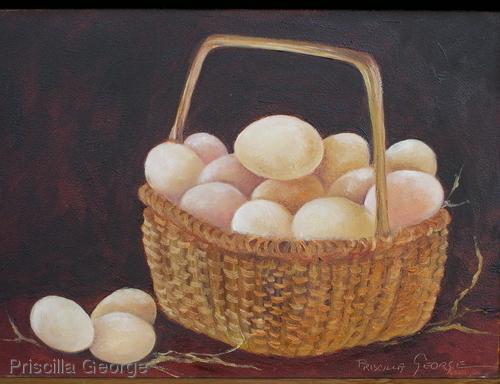 """Eggs in a Basket"""