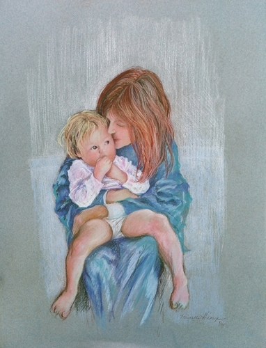 Mother & Child ll