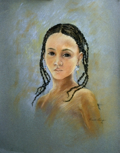 Young Girl ll