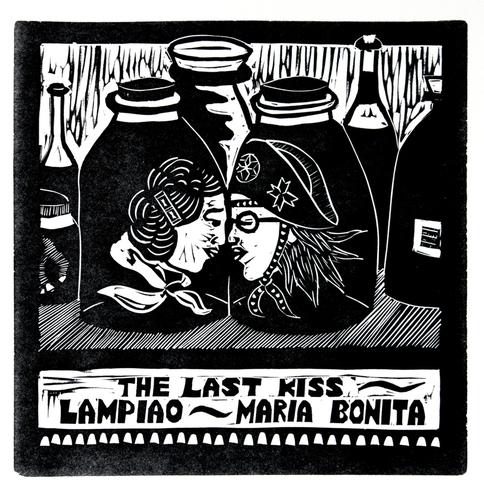 """""""The Last Kiss"""""""
