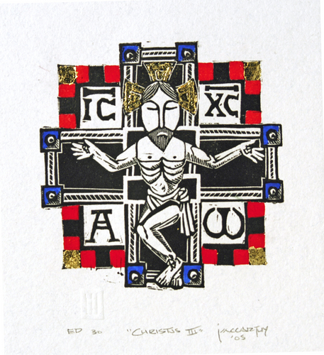 """Christus III"""
