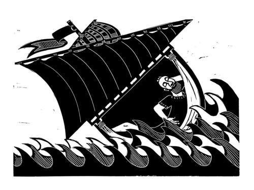 "Jonah Series: ""Jonah, O Sleeper"""
