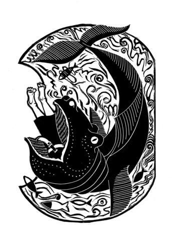 "Jonah Series: ""Jonah - Day One"""