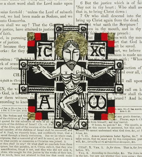 """""""Christus II"""""""