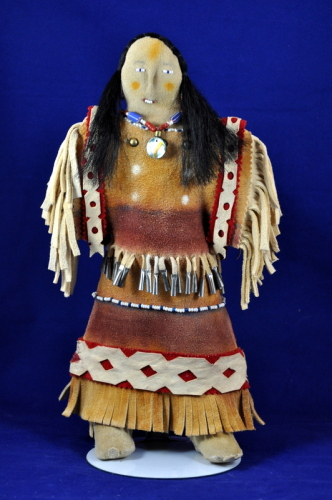 Onawa (Apache for Wide Awake)